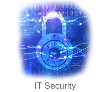 IT Security 1