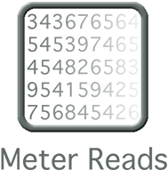 Meter Reads Icon