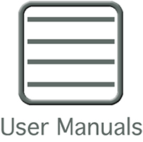 User Manuals Icon